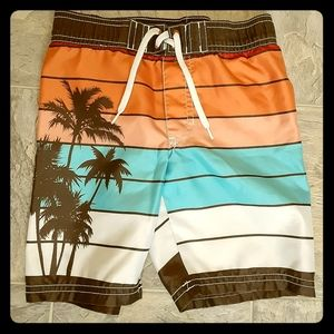 Carter's swim shorts